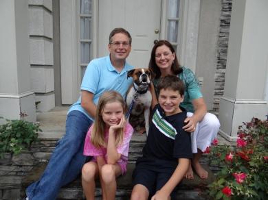 Zoe Family Image