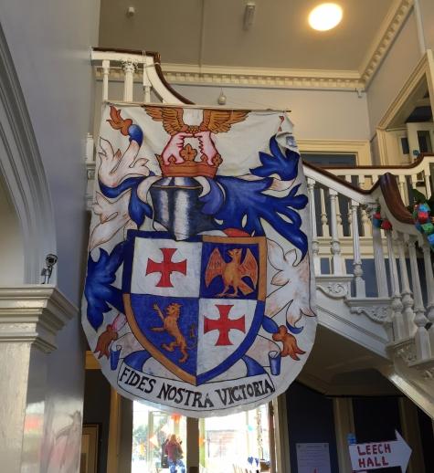 St. John's Banner