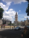 Lovely Elizabeth Tower (Big Ben)